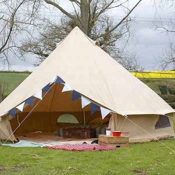high quality bell tent with fly screen & High Quality Bell Tent With Fly Screen - Buy Screen Tents With Floor ...