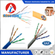 Ethernet Hot sale high quality oem Cabo Cat5 Cat5e Cat6 Network UTP ftp Lan Cable cables