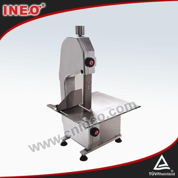 En acier inoxydable coupeur de viande lectrique scie pour couper la viande de viande - Comment couper de la viande congelee ...