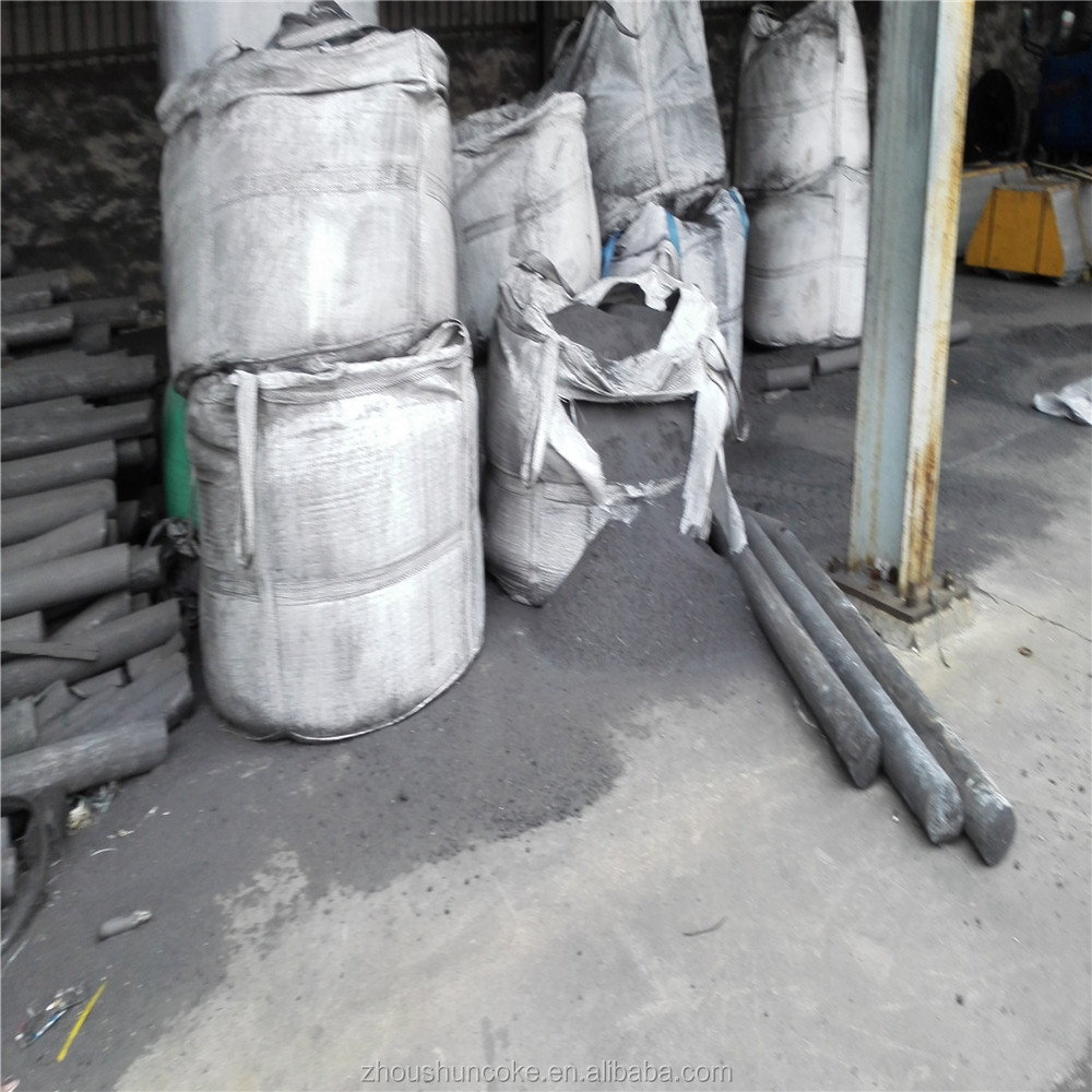 high carbon graphited petroleum coke gpc