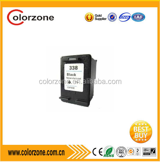 Compatible hp C8765EE 338 Ink Cartridge for HP Deskjet 460 5740 series