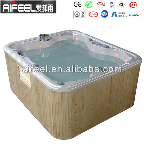 Electric Spa Tub, Electric Spa Tub Suppliers and Manufacturers at ...