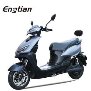 1000w 2 wheel Mobility Mini Scooter 2 Person Electrical Moped for Adult