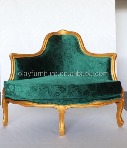 francs que viven antiguos roomaccent ocassional vintage linen silln silla tallada