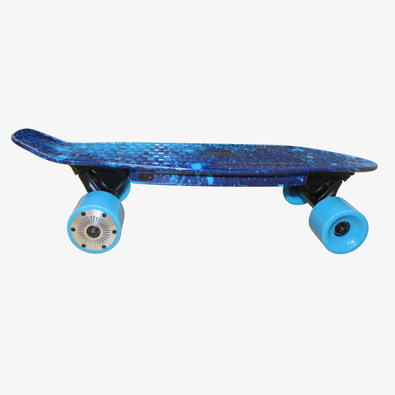 Deo The Most Stable Quality and Lightest Electric Skateboard Mini Motor Skateboard Exclusive Supply Electric Scooter
