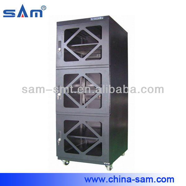 dry cabinet for industrial Electronics chip BAG SMT SMD