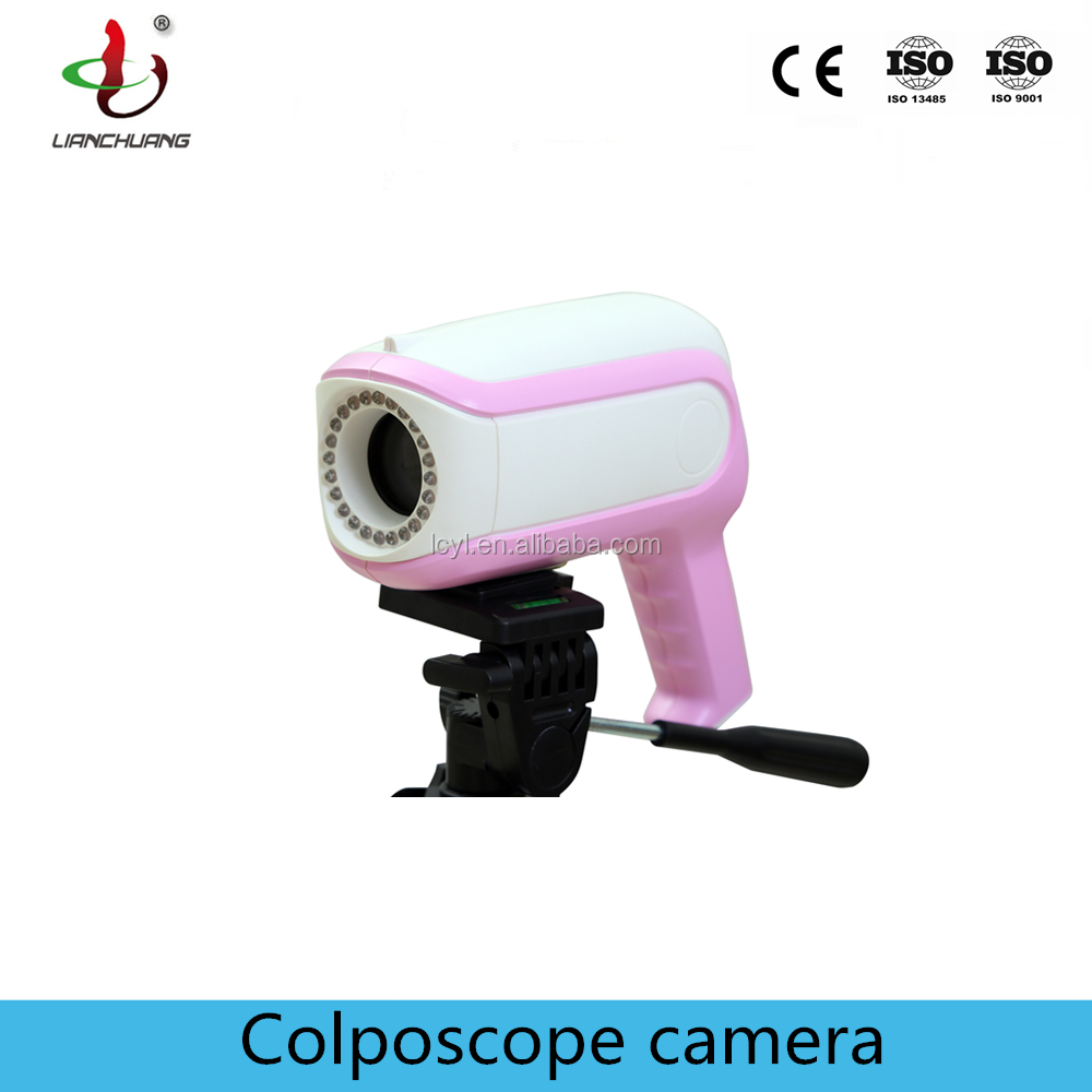 Full hd camera for vagina video colposcope device with best price