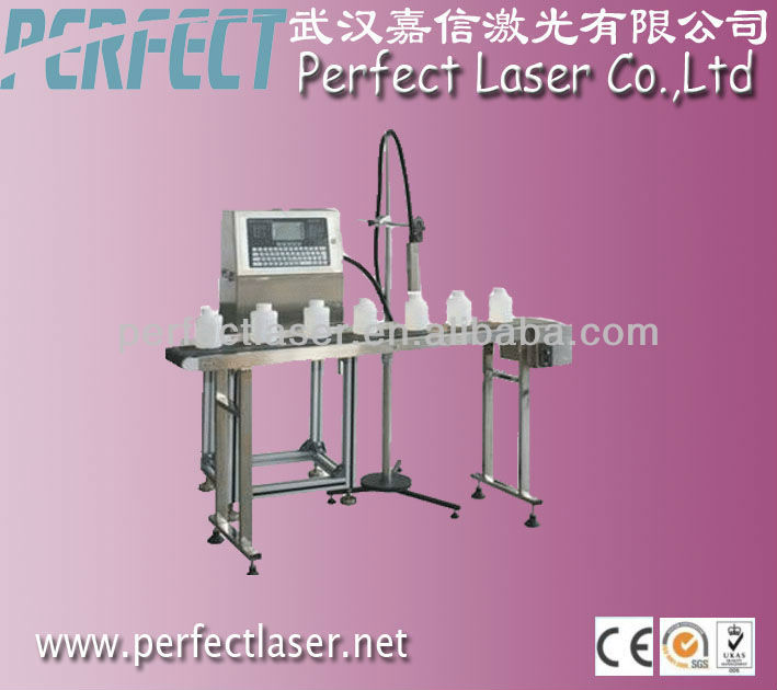 date / series number / logo / letter color ribbon coding machine Price