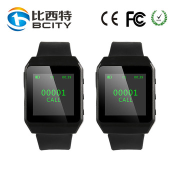 Restaurant Wireless Table Ordering System Smart Watch Receiver Buy - Restaurant table ordering system