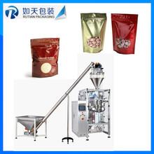 10 ans de garantie vertical type assaisonnement machines demballage pour le carbonate de potassium - Acheter Colorant Alimentaire