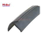 UV Resistance T Shaped Silicone EPDM Weather Seal Strip for Solar Panel