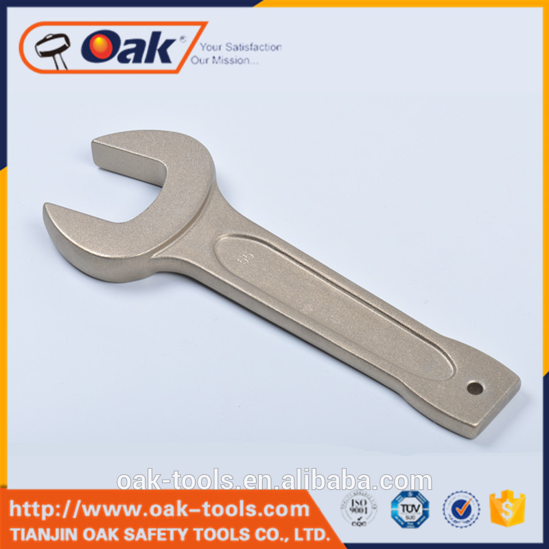 stainless steel mini pipe wrench tool