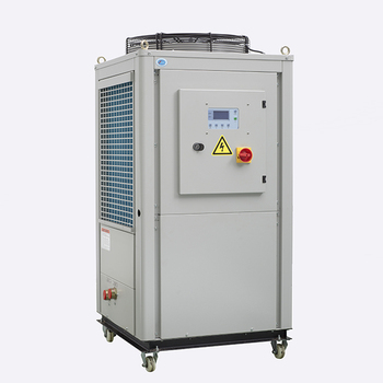1.5HP/2HP industrial water chiller