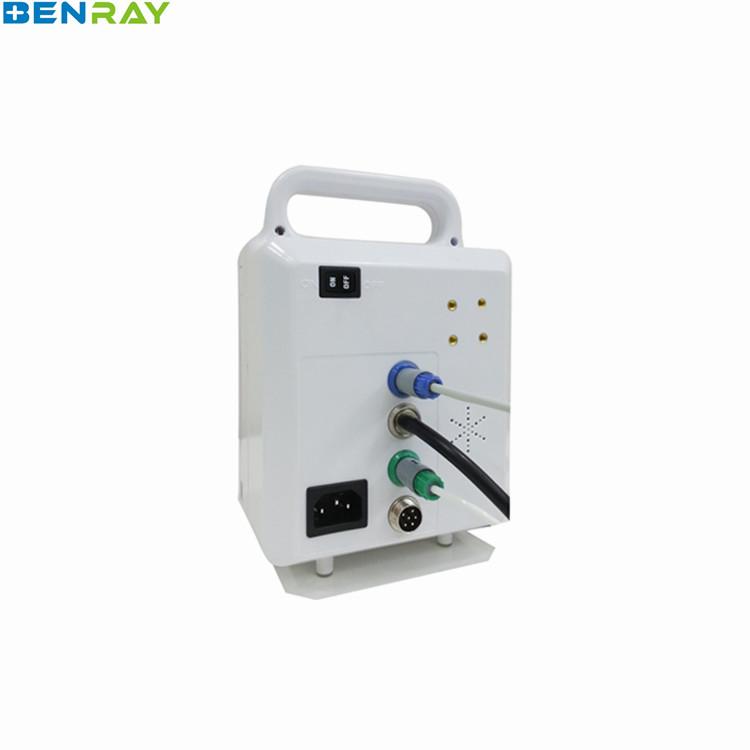 BR-SP06 multiple injection rate range remote control syringe pump