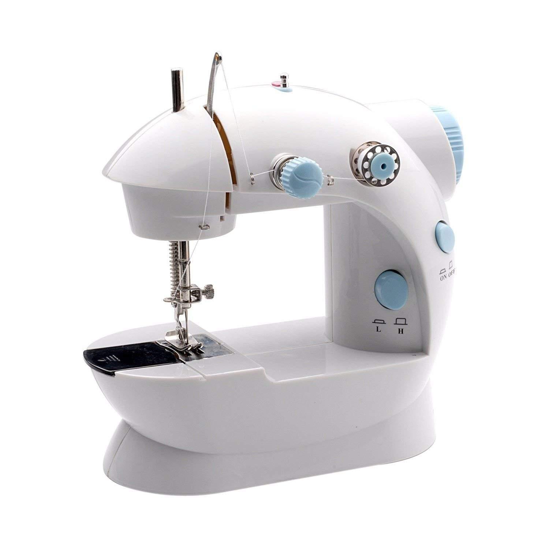 Michley LSS-202 Lil' Sew & Sew Mini 2-Speed Sewing Machine Michley supply:john27