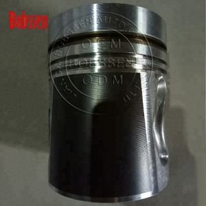 DAF95 130mm piston manufacturing