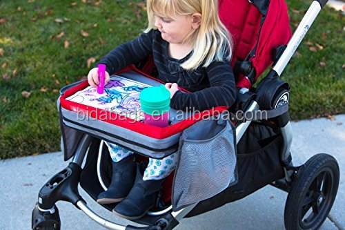 Hot Sale Customize car seat travel tray kids