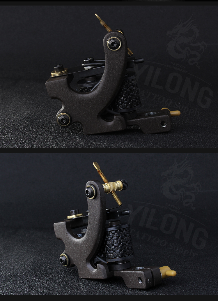 Wholesale homemade tattoo machine transfer company for tattoo-16