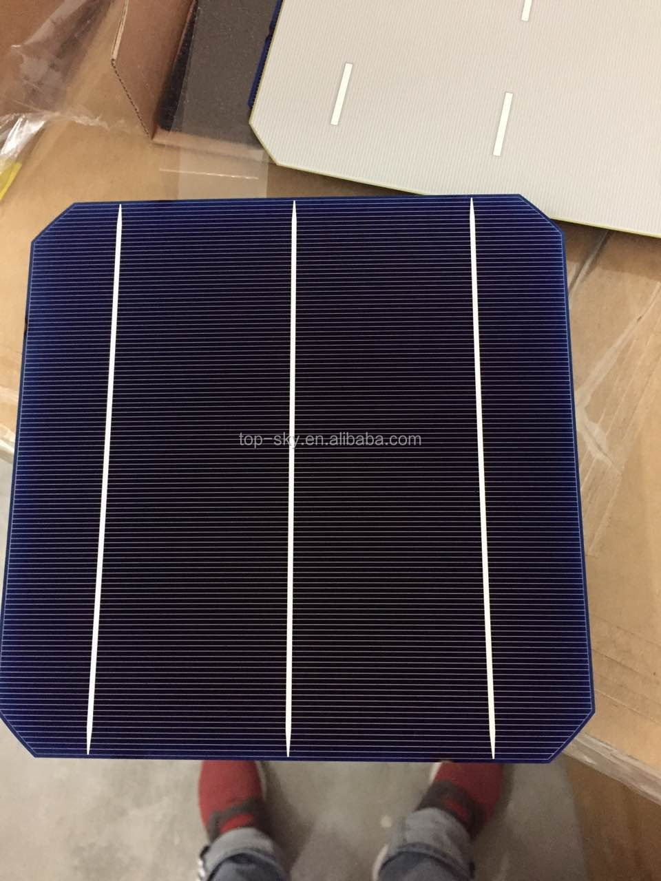 Taiwan solar cell Product List 4.5W solar cells Taiwan manufacturer AUO/NSP/Motech/Neo/E-Ton solar cells besat price