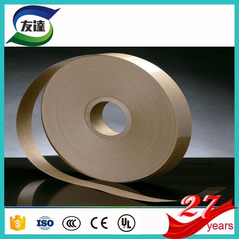 PMP polyester film capacitor paper composite foil For Electrical Equipment