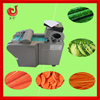 Trade Assurance multi-functional electric crisps & french fries slicing machine