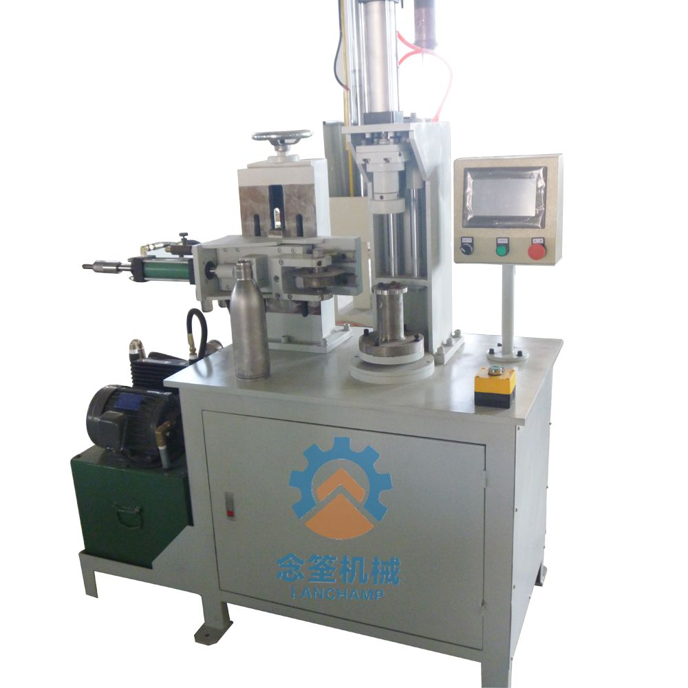 LC-CTM1.1 Semi-automatic Hydraulic Vertical Edge Cutting Machine for Stainless Steel household products