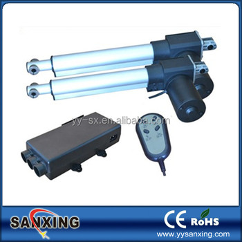 12v actuators linear motor linear servo buy 12v Servo motor linear actuator