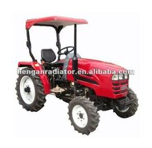 small 30HP mini farm tractor 4wd