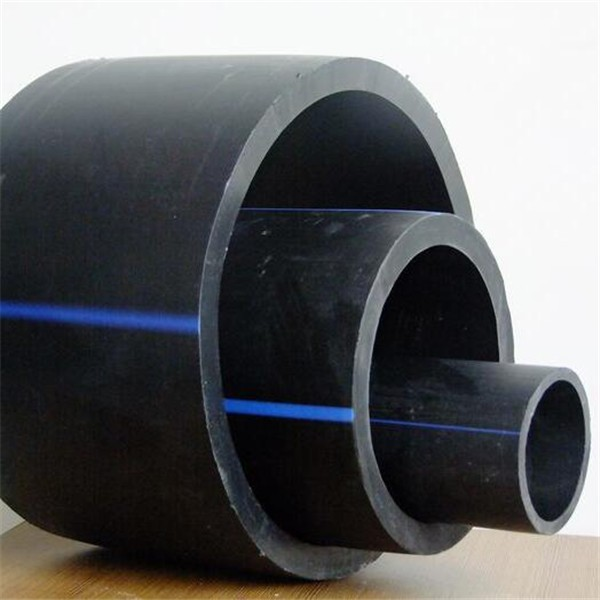 Competitive unit weight of hdpe pipe for water
