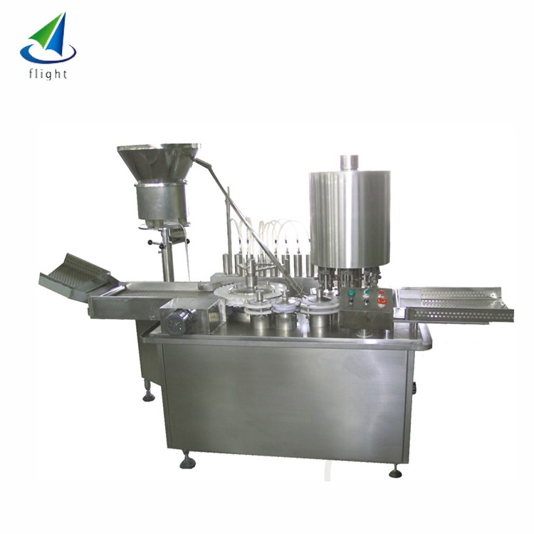 hot sale High Quality Automatic Oral Liquid Filling Machine