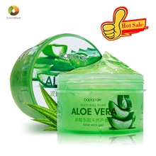 Produtos de cuidados da pele whole sale hidratante aloe vera gel acne private label