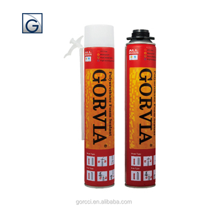 flexible polyurethane foam sealant 750ml