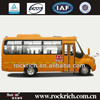 Cheap price high quality off road new brand safe school bus for sale