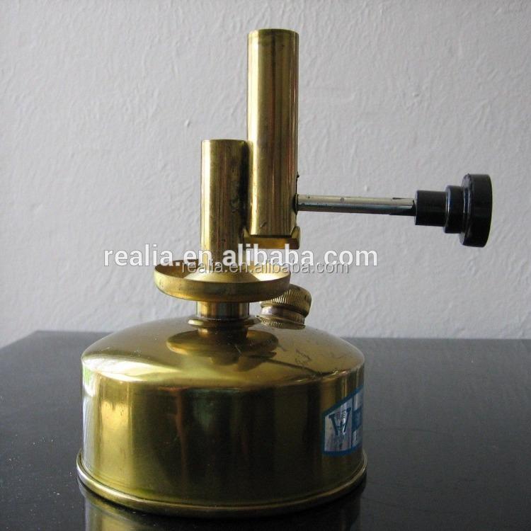 Brass alcool//Meths Burner