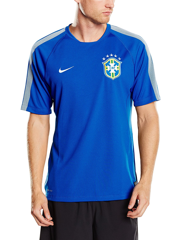 Brazil Squad Training Top 2014 / 2015 - Royal