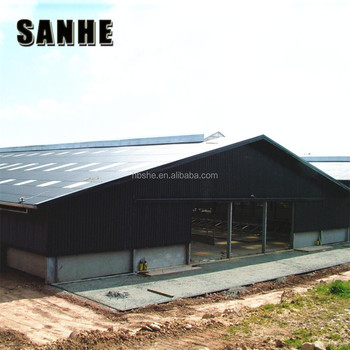 2017 Steel Structure Design Shed Cow Cattle Farming In Pakistan Buy Control Shed Poultry Farming Pakistan Control Shed Poultry In Pakistan Poultry