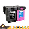 Best selling products 63XL compatible ink cartridge for HP 2130 3630 1111 4650 4520 5740