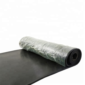 Durable Soft 40 Shore A Epdm Rubber Sheet