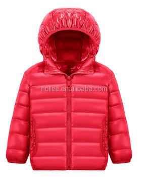 Children Wear Clothing Woodland Extreme Winter Jackets