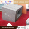 best zibo manufacturer hitech chrome magnesite bricks mgo chrome brick for furnaces for cement furnace and lime kiln