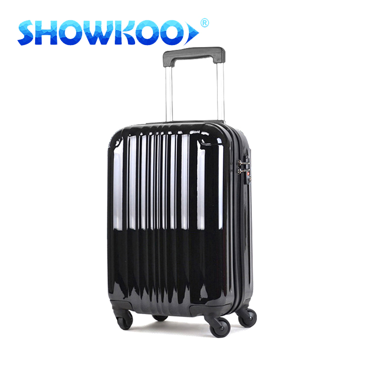 Alibaba hot sell korean brands travelling bags trolley luggage