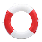 PE Adult Swimming Float Ring