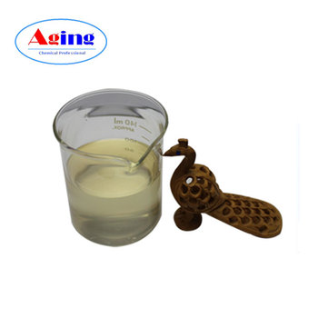 High performance polycarboxylate ether superplasticizer 40% liquid water reducer