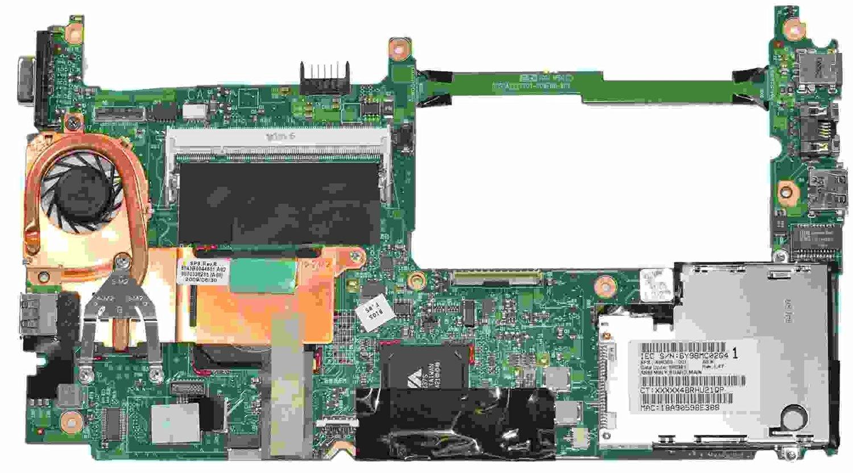 HP MINI 110-1119TU NOTEBOOK BROADCOM DECODER CARD 64BIT DRIVER