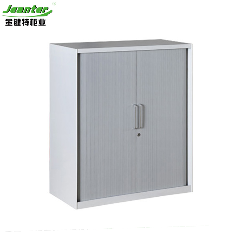 Strong Tambour Door
