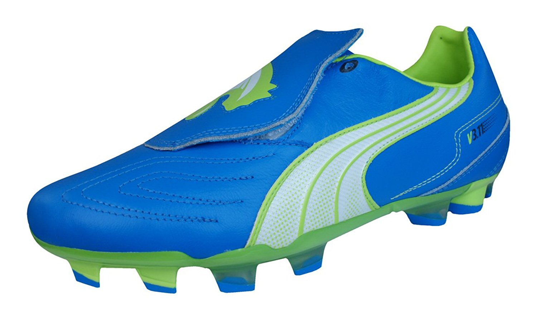 Get Quotations · Puma V3.11 i FG Mens Leather Soccer Boots   Cleats 29517b764