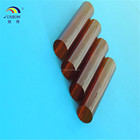 High Temperature polyester tube fabric shrinkable tube PET heat shrink tube