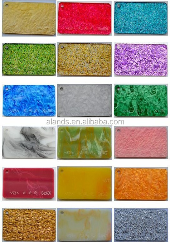 Artificial Stone Type Solid Surface Acrylic Sheet Buy