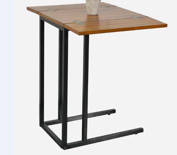 2017 Moderne Holz Sofa Beistelltisch Fur Wohnzimmer Buy