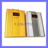 High Voltage Family 50HZ 60HZ Max Capacity 120KW AC Frequency Energy Saver Unit